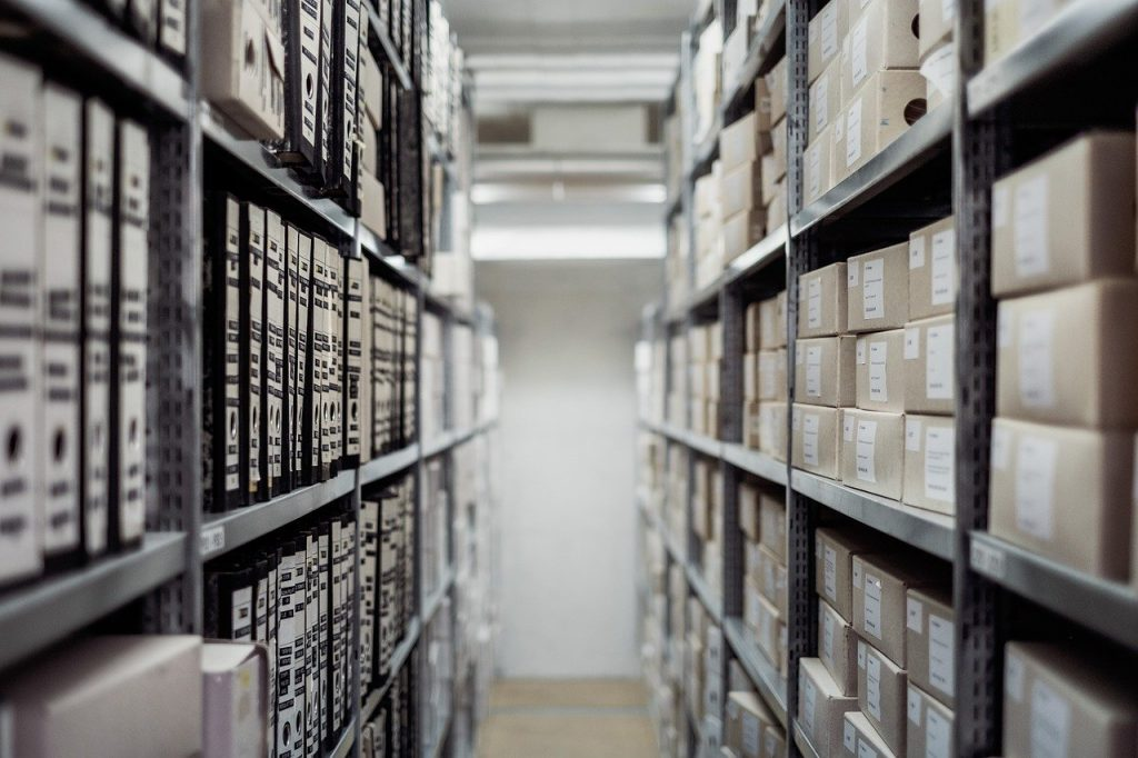 cloud based inventory and stock management sydney